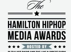 Hamilton Hip Hop Media Awards