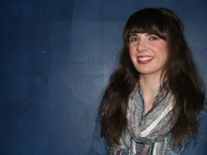 Kristin Archer hearts Hamilton
