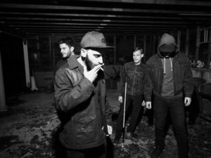 X Ambassadors Interview