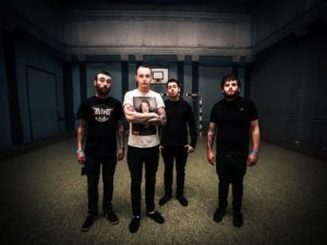 Interview with The Flatliners