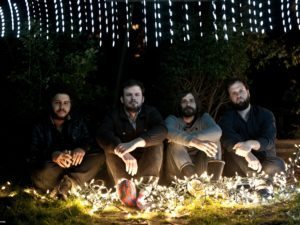 Wintersleep Interview