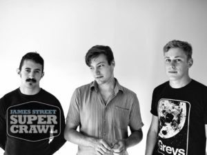 The Dirty Nil Q&A