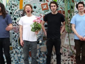 Hollerado Interview