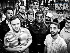 Antibalas Orchestra Interview