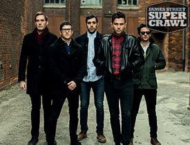 An Interview with The Arkells