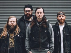Catching up with the Cancer Bats