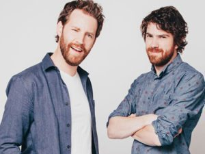 Supercrawl Q&A: The Harpoonist and the Axe Murderer
